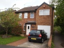 Detached house in Windmill Lane, Henbury...