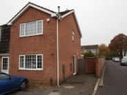 semi detached home for sale in Myrtle Drive...