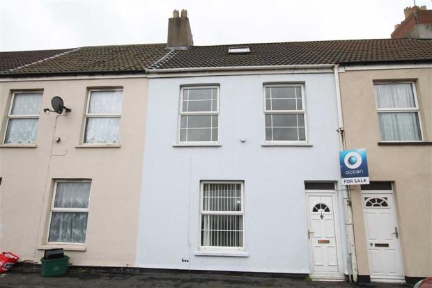 Commercial Property For Sale In Avonmouth Area Of Bristol