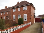 3 bedroom End of Terrace house for sale in St Bernards Road...