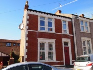 3 bed End of Terrace property for sale in Penpole Avenue...