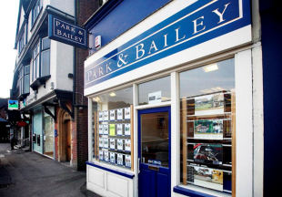 Park & Bailey, Caterham - Lettingsbranch details