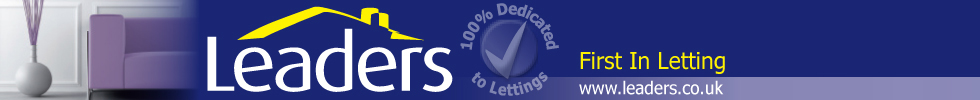 Get brand editions for Leaders - First in Letting, Kingston Upon Thames