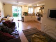 Flat in Kingsworthy Close...