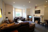 Uxbridge Road Flat to rent