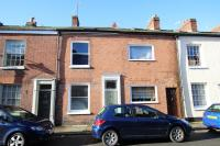 3 bedroom Terraced home for sale in York Place, WORCESTER