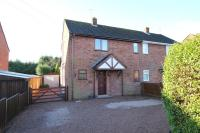 semi detached home for sale in Hillery Road...