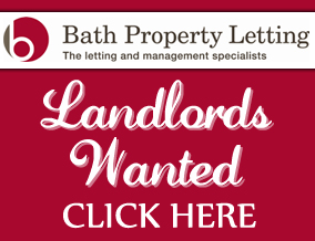 Get brand editions for Bath Property Letting, Bath