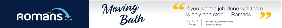 Get brand editions for Romans, Bath - Lettings