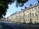 1 bed Flat in Sydney Place...