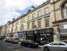2 bed Apartment to rent in Central Bath...