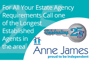 Get brand editions for Anne James Estate Agents, Bristol