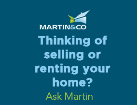 Get brand editions for Martin & Co, Reading - Lettings & Sales
