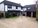 4 bed Detached property to rent in Bluebells, Welwyn