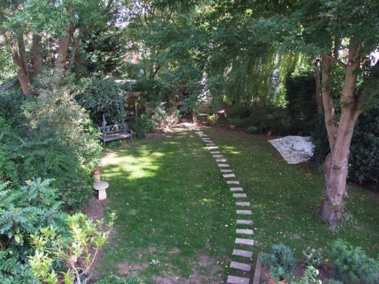 5 Bedroom Terraced House To Rent In The Orchard Welwyn