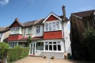 6 bed semi detached home to rent in Blenheim Park Road...