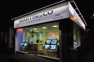 Martin & Co, Croydon - Lettings & Salesbranch details
