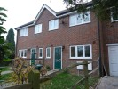 Terraced house in Caterham