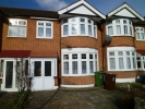 Terraced home to rent in Chadwell Heath