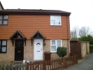 2 bed semi detached home in Dagenham