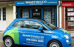 Martin & Co, Loughton - Lettings & Salesbranch details