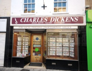 Charles Dickens Estate Agents, Bridgwaterbranch details