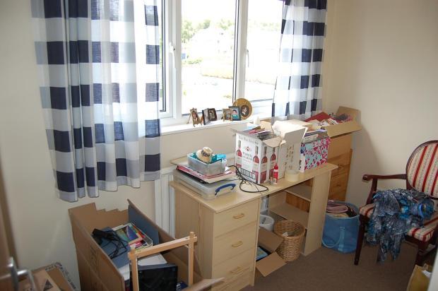 Bedroom No. 4