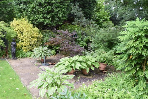 Gardens 3rd view