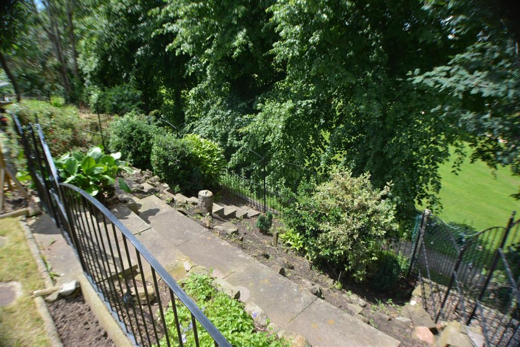 Garden Rear 2