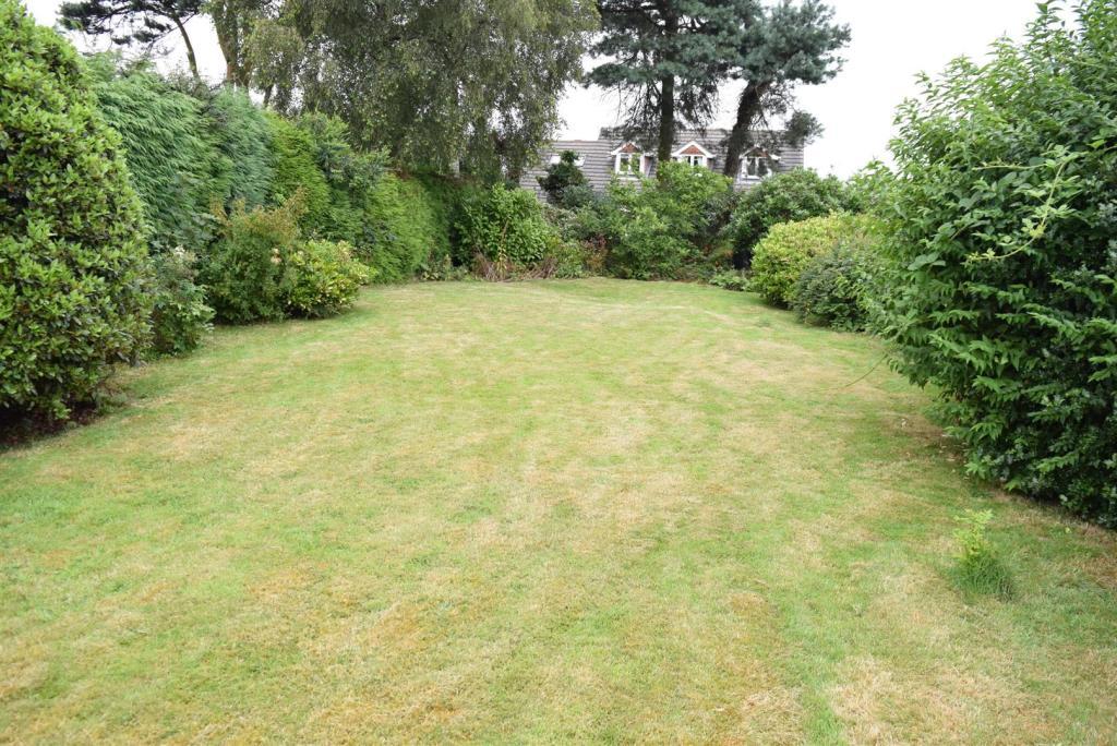 Rear Garden Second P