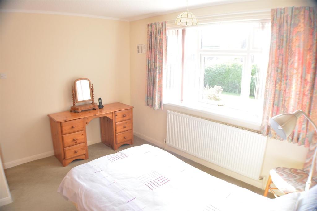 Bedroom No. 1 Second