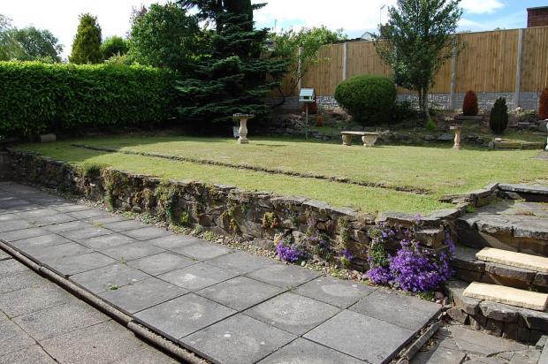 Gardens Rear