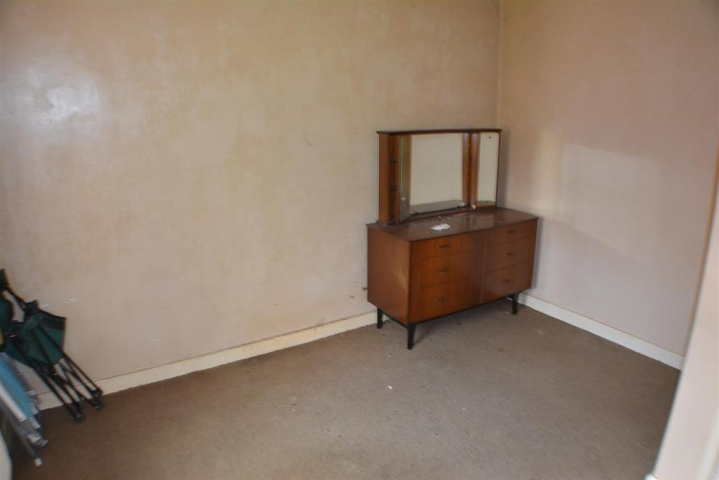 Bedroom No. 3