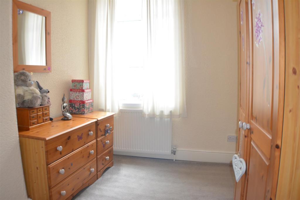 Bedroom No. 2 Second