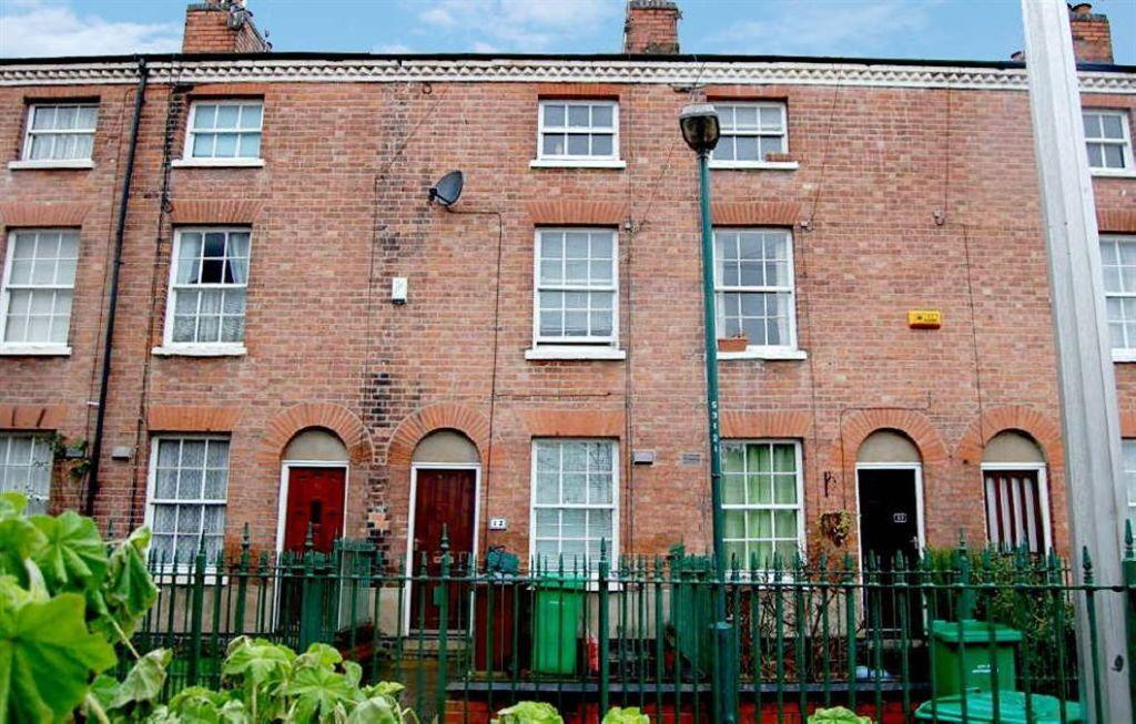 3 bedroom terraced house for sale in robin hood terrace