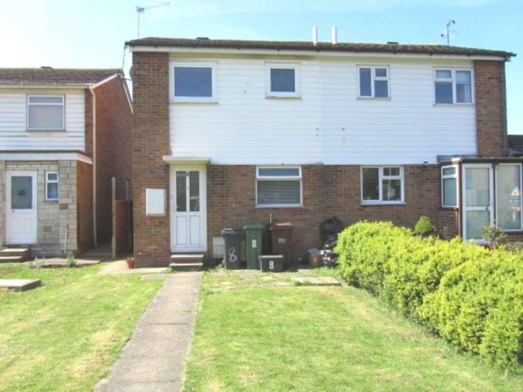 bedroom semi detached house to rent in filder close eastbourne