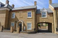 4 bed Detached home for sale in Fairfield Park, Stotfold...