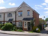 3 bed End of Terrace house for sale in Henlow, Bedfordshire
