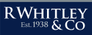 R Whitley & Co, West Drayton branch logo