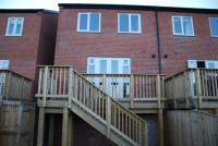 3 bed Town House for sale in Rookery View...