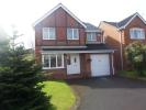 4 bedroom Detached house in Long Acre, Barnsley S71