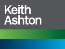 Keith Ashton , Brentwood logo