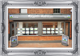 Keith Ashton , Brentwoodbranch details