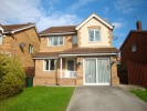 Photo of Grange Farm Close, Brinsworth, ROTHERHAM, South Yorkshire