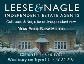 Get brand editions for Leese and Nagle, Clifton