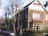 3 bedroom Flat in Redland Road, Redland...