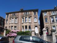 Flat for sale in Osborne Road, Clifton...