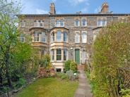 5 bed Terraced home for sale in Royal Park, Clifton...