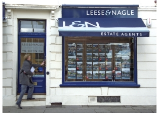 Leese and Nagle, Cliftonbranch details