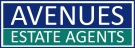 Avenues Estate Agents, Wolverton Logo